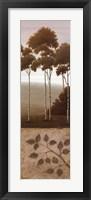 November Light III Framed Print