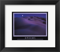 Framed Dreams - We Don't See Things