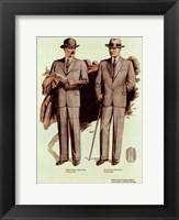 Framed Mens Fashion V