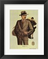 Framed Mens Fashion I