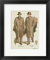 Framed Mens Fashion II