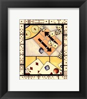 Gaming I Framed Print