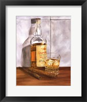 Framed Scotch Series II