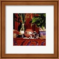 Framed Abuela's Gift