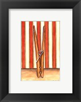 Framed Acme No. 1 Clothes Pin (PT)