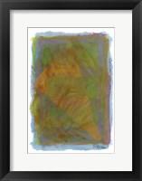 Framed Color Fusion II