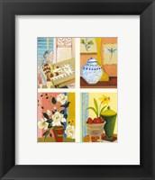 Framed Kris's Treasures