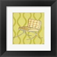 Framed Modern Chair I