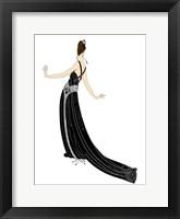 Framed Sophisticated Ladies II