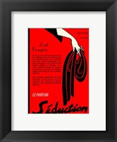 Framed Seduction