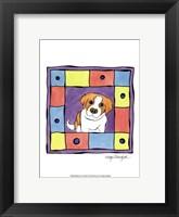 Framed Buster (AP)
