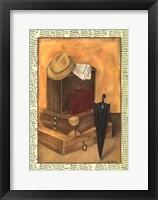 Framed Traveler II