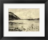 Framed On the River II