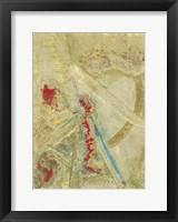 Framed Gizah I on FAP
