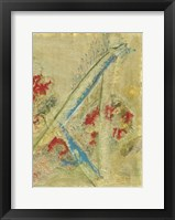 Framed Gizah II on FAP