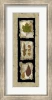 Framed Kyoto Panel II