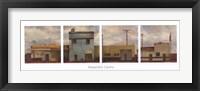 Framed Urbanscapes