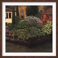 Framed Venecia