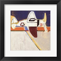 Framed Icarus II