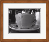 Framed Perfect Cup