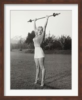 Framed Marilyn - Workin It