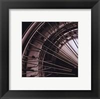 Framed Wheel