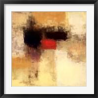 Framed Aria