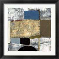 Framed Shifting Forms