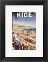 Framed Nice