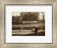 Framed Don Larsen - Perfect Game