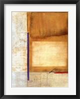 Framed Semaphore I