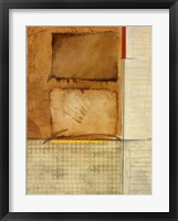 Framed Semaphore II