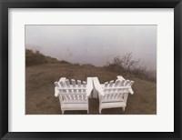 Framed Maine Chair