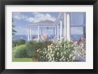 Framed Verandah, 1985