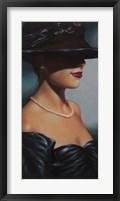 Framed Elegance I