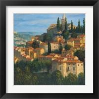 Framed Villages di Vernazza