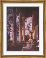 Framed Southern Comfort I