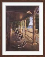 Framed Southern Comfort II