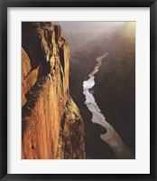 Framed Over the Colorado