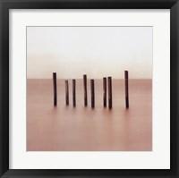 Framed Eight Piers