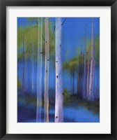 Framed Melodious Birch II