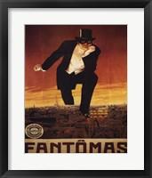 Framed Fantomas