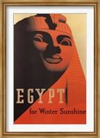 Framed Egypt