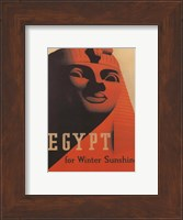 Framed Egypt