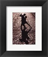Framed Last Dance