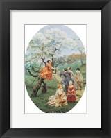 Framed Orchard