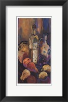 Tuscan Kitchen II Framed Print