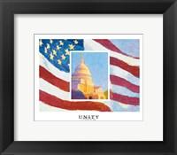 Framed Unity