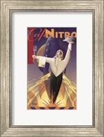 Framed Cafe Nitro