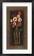 Sorrento Still Life II Framed Print